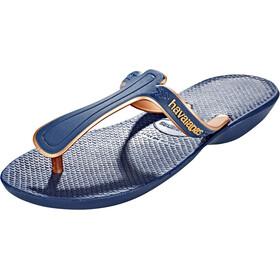 havaianas Casuale Sandalias Mujer, navy blue